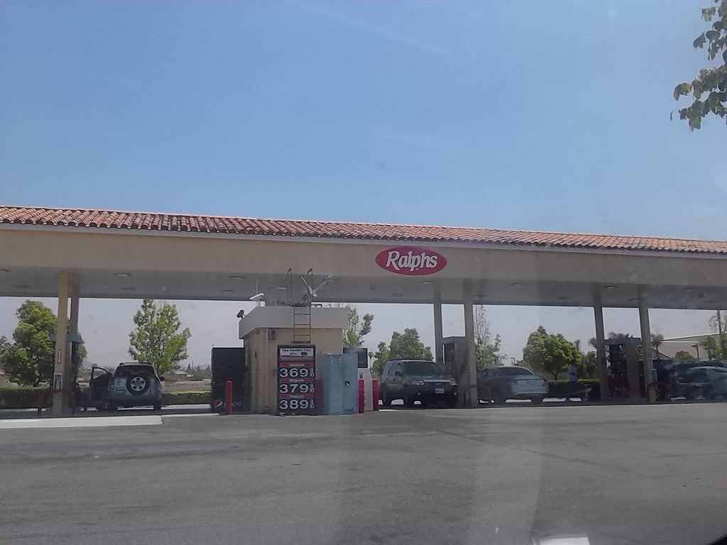 Ralphs Gas Station >> The World S Best Photos Of Murrieta And Ralphs Flickr Hive