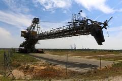 Braunkohle Tagebau img_9185_result (Thomas Rossi Rassloff) Tags: deutschland energy energie mining coal brandenburg strom tagebau elektrizitt braunkohle riese diese vattenfall germane welzow welzowsd