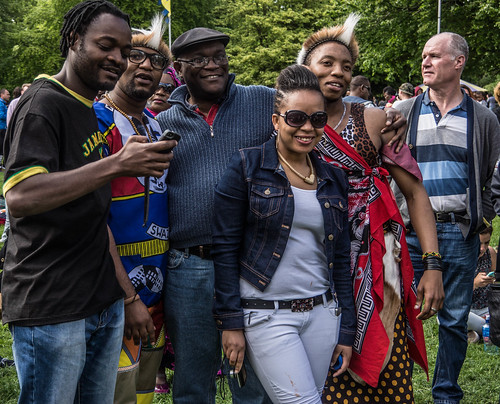 I HAD A WONDERFUL DAY AT AFRICA DAY 2015 [FARMLEIGH HOUSE IN PHOENIX PARK]-104528