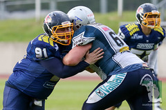 "RFL15 Assindia Cardinals vs. Remscheid Amboss 30.05.2015 026.jpg • <a style=""font-size:0.8em;"" href=""http://www.flickr.com/photos/64442770@N03/18126987579/"" target=""_blank"">View on Flickr</a>"