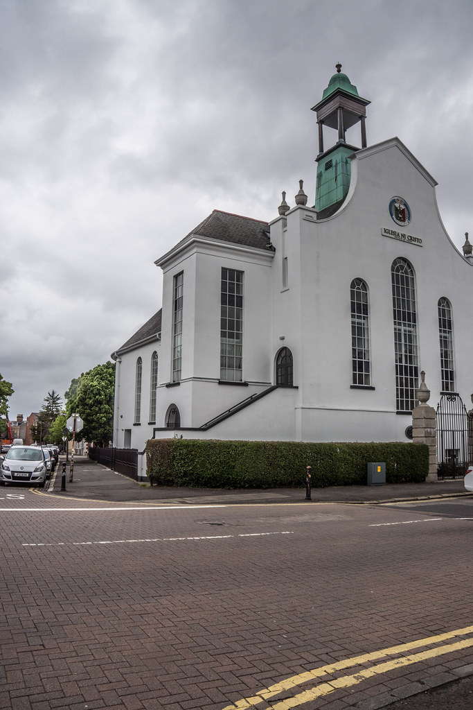 Iglesia ni Cristo Near Queens University In Belfast [Church of Christ] REF-104937