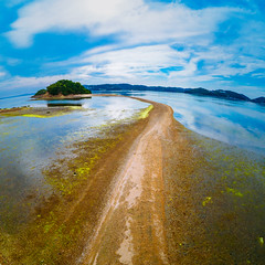 PhoTones Works #6804 (TAKUMA KIMURA) Tags: ocean nature landscape scenery venus air jp  load    okayama ushimado kimura    takuma  a01   photones