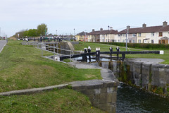 Suir Road Lock, Dublin (piktaker) Tags: ireland lock eire kilmainham grandcanal roi republicofireland waterwaysofireland suirroad lockno1
