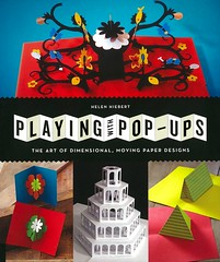 Playing with Pop-Ups:  the Art of Dimensional, Moving Paper Designs (Vernon Barford School Library) Tags: new school playing paper handicraft reading book design graphicdesign moving 3d high play library libraries crafts reads craft books read paperback teacher professional helen cover junior designs covers bookcover fold teaching popup middle vernon handicrafts template recent folds folding bookcovers nonfiction paperbacks popups dimensional templates hiebert threedimensional 3dimensional barford softcover professionalcollection vernonbarford professionalresources softcovers helenhiebert professionalresource 9781592539086
