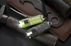Nitecore Tube (ma_ba) Tags: light day tube dump led every flashlight pocket edc carry latarka nitecore