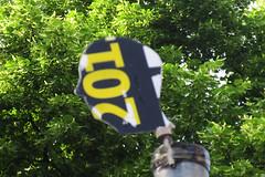 529 Weserstrae (Alte Wilde Korkmnnchen) Tags: selbstportrait neuklln joyfoxstreetyogastreetartkorkmnnchencorklittlepeopleberlin