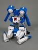 Blazermates (rata.LEGO) Tags: lego mech gynoid moc medabots メダロット
