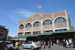 Pike Place Market 3 (7) (Tommy Hjort) Tags: seattle travel usa pikeplacemarket