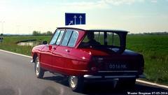 Citron Ami 6 Grand Luxe 1969 (XBXG) Tags: auto old 6 france holland classic 1969 netherlands car vintage french automobile nederland grand citron voiture ami frankrijk paysbas luxe ancienne ami6 franaise citronami n205 citronami6 0016hk