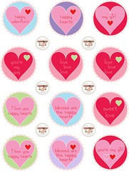 Valentines_Sunderland 2-5-15 (pasteleriadeperez) Tags: city pink party cakes beautiful cupcakes baking philippines desserts delicious sweets recipes birthdays bicol baked naga craving cakepops lollicakes