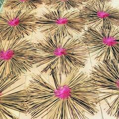 Incensed (Bex.Walton) Tags: travel pink vietnam incense hu
