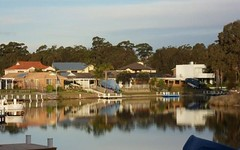 24 WHIMBREL DRIVE, Sussex Inlet NSW