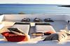 3 Bedroom Beachfront Villa - Paros #1