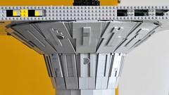 Not yet (dmaclego) Tags: star lego platform wars endor