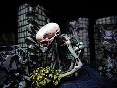 Gashadokuro (ridureyu1) Tags: toy toys actionfigure ghost goblin demon kitaro kaiyodo netsuke furuta youkai yokai toyphotography monogatari japanesefolklore jfigure japanesemythology gashadokuro hyakki hyakkiyako nightparadeofahundreddemons sonycybershotsonycybershotdscw690 kiitaro hyakkiyago hyakkiyagyo