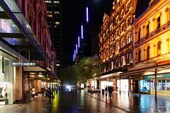 20160604-18-Pitt Street Mall rain (Roger T Wong) Tags: street city rain sydney australia newsouthwales cbd 2016 pittstreet sony2470 rogertwong sel2470z sonyfe2470mmf4zaosscarlzeissvariotessart sonya7ii sonyilce7m2 sonyalpha7ii