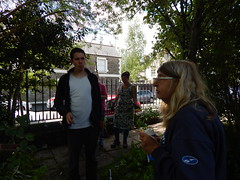 DSCN3150 (joonseviltwin) Tags: birthday party garden community cardiff roath mackintosh