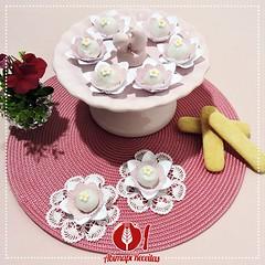 Camafeu de Nozes com Biscoito Ingls (Almanaque Culinrio) Tags: food recipe comida gastronomia culinria receita