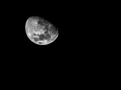 Luna (diegoortega_) Tags: minimalismo astronomia