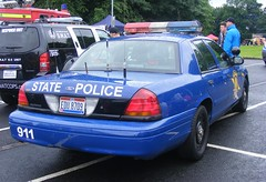 4498 - MSP - EDU 8709 - 028 (Call the Cops 999) Tags: uk england usa ford car america state britain michigan united great 911 police kingdom victoria vehicles gb vehicle service crown states emergency 112 cruiser patrol services interceptor 999 of