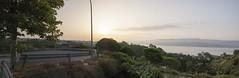Panorama6_FaroSuperiore_discesa1 (Cristianbe) Tags: blackwhite messina rudere torrefaro messine farosuperiore casamulino