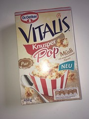 Vitalis Knusper Pop (Like_the_Grand_Canyon) Tags: msli dr oetker popcorn