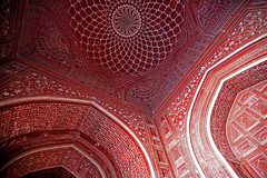 Taj Mahal 191 (David OMalley) Tags: world india heritage river site tomb taj mahal agra unesco mausoleum shah pradesh uttar jahan mughal mumtaz yamuna