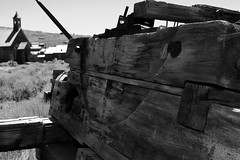 IMG_2497_BW (philip.langelier) Tags: blackandwhite yosemite ghosttown bodie tamron goldrush xsi tamron2875mm canonxsi