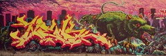 meeting of styles,,,madrid (speekone tck. eds) Tags: