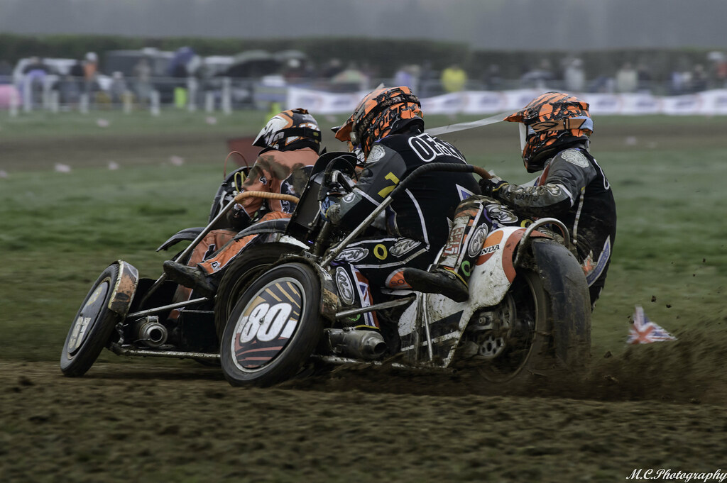 The World's most recently posted photos of sidecar and