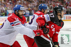 "IIHF WC15 SF Czech Republic vs. Canada 16.05.2015 005.jpg • <a style=""font-size:0.8em;"" href=""http://www.flickr.com/photos/64442770@N03/17584666549/"" target=""_blank"">View on Flickr</a>"