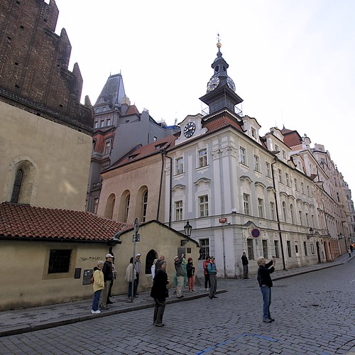 Thumbnail from Jewish Town Hall