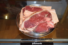 DSC_3822 Aged T Bone Steaks from Theobalds McKanna Meats Ltd (photographer695) Tags: t bone aged ltd meats steaks theobalds mckanna