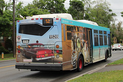 Cuba Bus Wrap (SteveC123!) Tags: toronto bus ttc