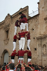 "Trobada de Muixerangues i Castells, • <a style=""font-size:0.8em;"" href=""http://www.flickr.com/photos/31274934@N02/18206550929/"" target=""_blank"">View on Flickr</a>"