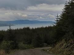 From Cowal To Ayrshire (Bricheno) Tags: river scotland riverclyde clyde escocia estuary szkocja schottland largs scozia écosse firthofclyde 蘇格蘭 escòcia σκωτία स्कॉटलैंड bricheno corlarach scoția corlarachloop