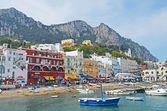 Capri - Marina Grande 3