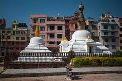 Pimbahal Pokhari Temple (seb.grd) Tags: nepal vacances np patan npal centralregion