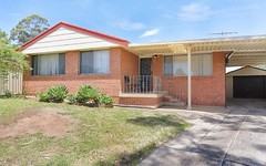 4 Caddo Close, Greenfield Park NSW