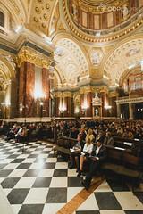 IMG_9481 (ODPictures Art Studio LTD - Hungary) Tags: music male saint choir canon eos concert basilica report ephraim magyar hungarian 6d orientale lumen 2016 efrem szent odpictures orbandomonkoshu odpictureshu