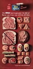 Spam Spread (jerkingchicken) Tags: pate pottedmeat meatpaste
