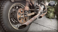Loud pipes... (Papa Razzi1) Tags: bike lg harleydavidson hd 2016 7211 loudpipessavelives 142365