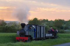 Joffre up to the plateau (Mol_PMB) Tags: train wwi railway stuart locomotive kerr joffre cappy dompierre froissy cfcd wdlr appeva