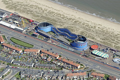 The Pleasure Beach - Great Yarmouth Aerial Images (John D F) Tags: norfolk aerial fromabove greatyarmouth eastanglia aerialimage britainfromabove aerialnorfolk aerialimagesuk