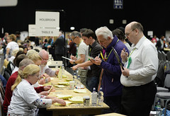 Election count (Coventry City Council) Tags: coventry elections electioncount le2016