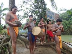 Embera Indians, Panama (Jake Laun) Tags: indians panama embera