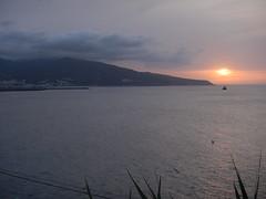 DSCN3962 (Antonio Luis Godino) Tags: sunset ceuta