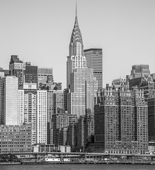 *Chrysler Building Cityscape (12bluros) Tags: city newyorkcity blackandwhite usa monochrome skyline architecture skyscraper buildings cityscape unitedstates manhattan artdeco chryslerbuilding 1001nights midtownmanhattan 1001nightsmagiccity infinitexposure