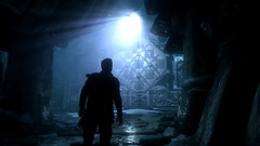 Puzzled (Insurgo_) Tags: light dark playstation ps4 uncharted uncharted4