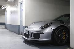 Porsche 991 GT3 RS (R_Simmerman Photography) Tags: street summer london grey hotel garage united parking uae july kingdom harrods arab porsche saudi mayfair rs qatar supercars valet combo 991 gt3 sloane 2016 sportcars londoncars knightbridge hypercars carsoflondon